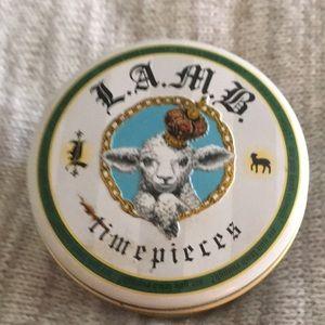 Lamb Women's watch